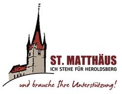 Turmsanierung Heroldsberg