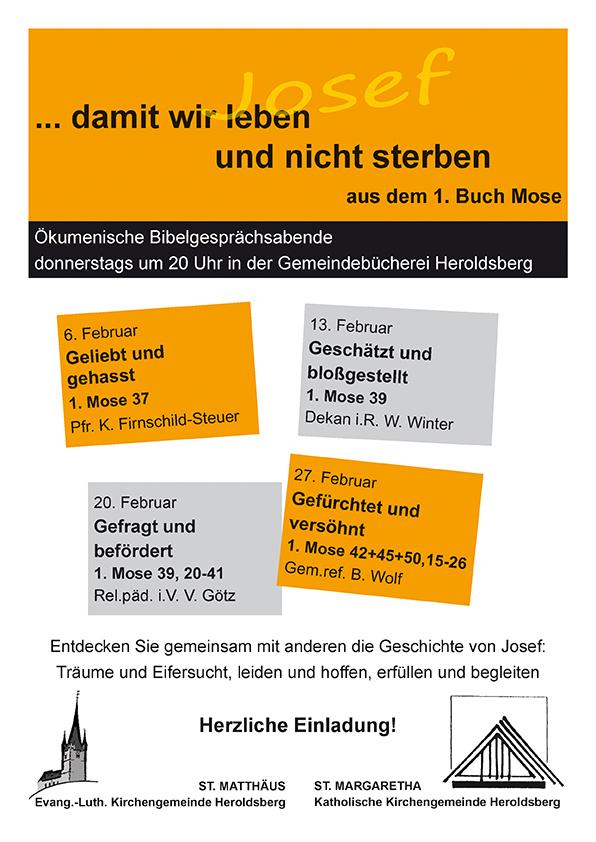 Bibelgespräche Heroldsberg
