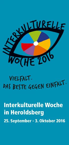 Interkulturelle Woche Heroldsberg