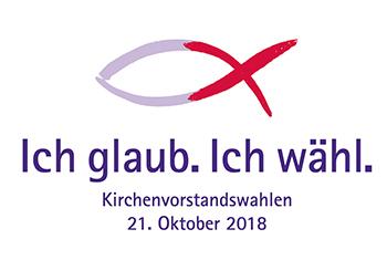 Kirchenvorstandswahlen 2018